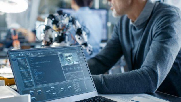 logiciel de dictée vocale pour Mac