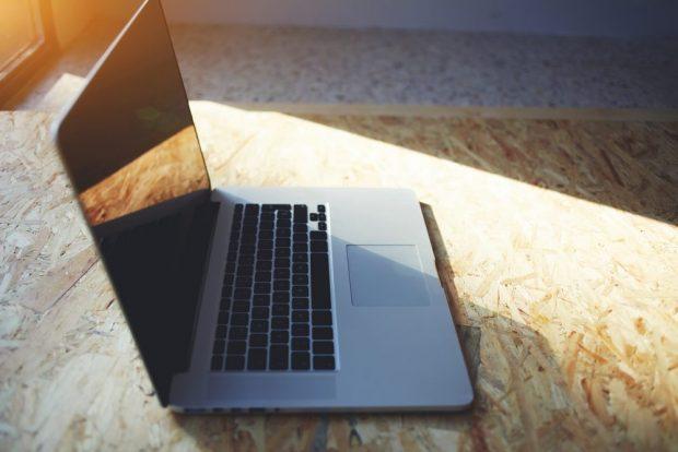logiciel de bureau à distance pour Mac