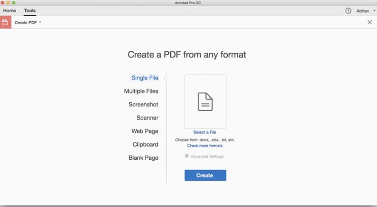 logiciel d'édition PDF