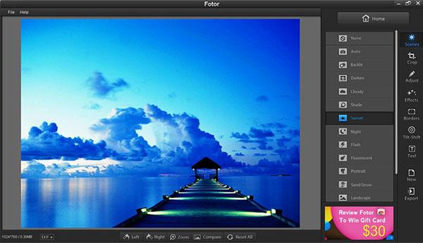 alternatives Adobe Photoshop pour Mac